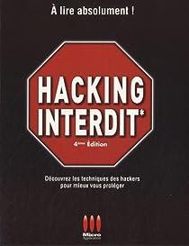 Hacking interdit par Gomez Urbina