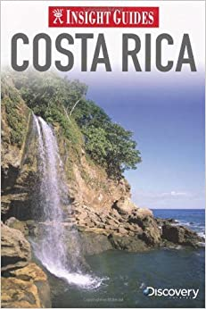 Book Costa Rica (Insight Guides) by Insight Guides (2009-07-15)