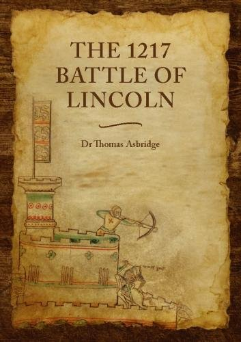 The 1217 Battle of Lincoln