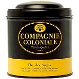 Compagnie Coloniale - Thé Des Anges