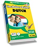 Vocabulary Builder Dutch: Language fun for all the family – All Ages (PC/Mac)