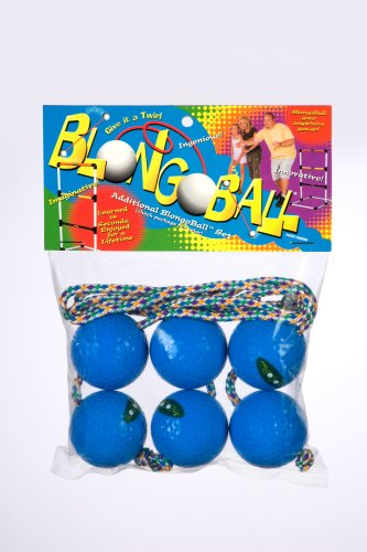 Blongo  Ball Accessory Ball Sets
