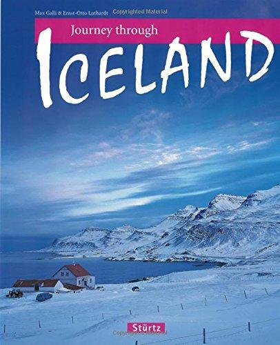 Journey Through Iceland (Journey Through series)