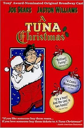 A Tuna Christmas.Amazon Com A Tuna Christmas Joe Sears Movies Tv