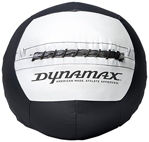 Dynamax tf00373 Elite - Balón medicinal (4 kg), color negro ...
