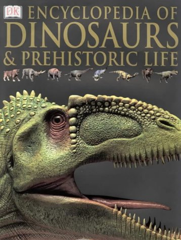 Read Encyclopedia of Dinosaurs and Prehistoric Life<br />[T.X.T]