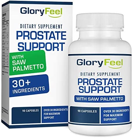 Prostate Support Supplement Saw Palmetto product image