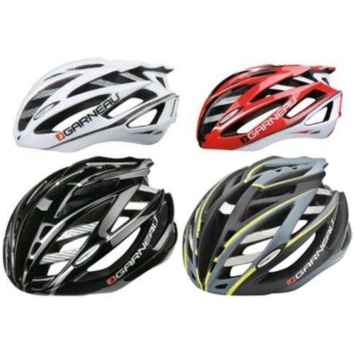 Louis Garneau HG Diamond 2 Helmet, White, LG
