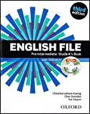 English File third edition: Pre-intermediate: Student's Book with iTutor: The best way to get your students talking