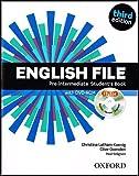 English File third edition: English file pint sb & itutor Pack 3ed