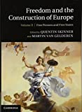 img - for 2: Freedom and the Construction of Europe (Freedom and the Construction of Europe 2 Volume Hardback Set) (Volume 2) book / textbook / text book