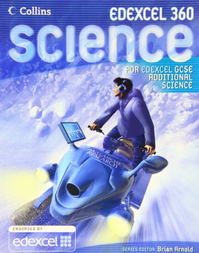 Additional Science Student Book (GCSE Science for Edexcel)