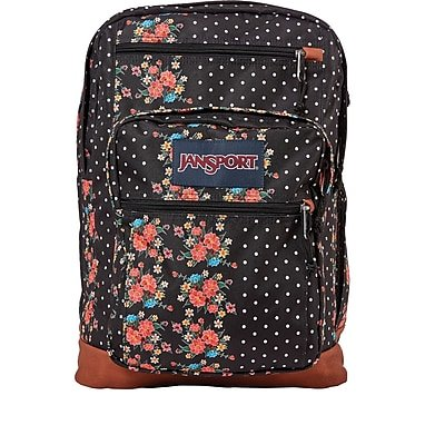 JanSport Cool Student Backpack, Floral Dot (JS0A2SDD4A7)