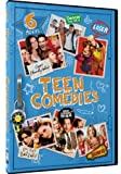 Teen Comedies - 6 Movie Set - Can't Hardly Wait - Loser - High School High - Excess Baggage - Fired Up - Dancer, Texas Pop.81 by Mill Creek Entertainment