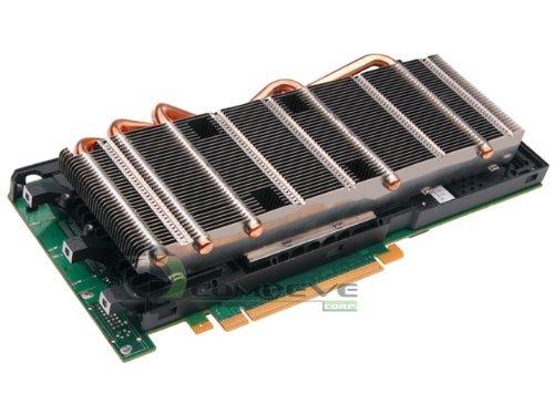 nVidia Tesla M2090 6GB GDDR5 PCI-E x16 Processing Computing Module GPU by NVIDIA