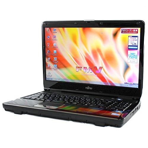 FUJITSU 富士通 FMV-BIBLO NF G50 FMVNFG50BG Core i3 4GB 500GB 15.6型液晶 パソコン
