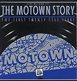 La historia de Motown: primeros 25 años [Vinilo]