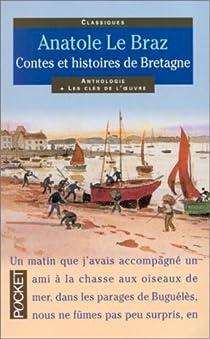 Contes et légendes de Bretagne par Le Braz