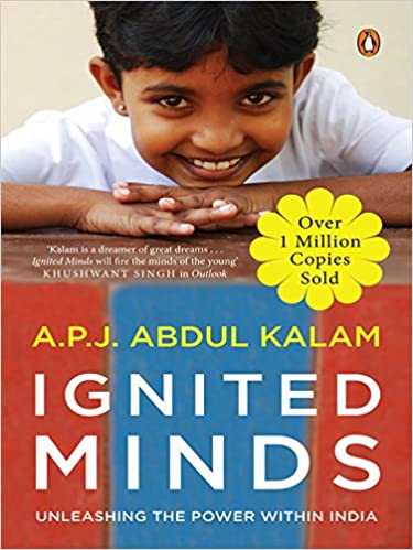 Ignited minds: unleashing the power within india   pdf free download.