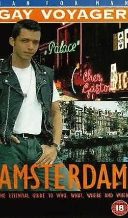 Gay in amsterdam movie