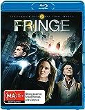 Fringe Season 5   3 Discs   NON-USA Format   Region B Import - Australia