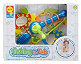 Alex Rub a Dub Fishing in the Tub Kids Bath Activity