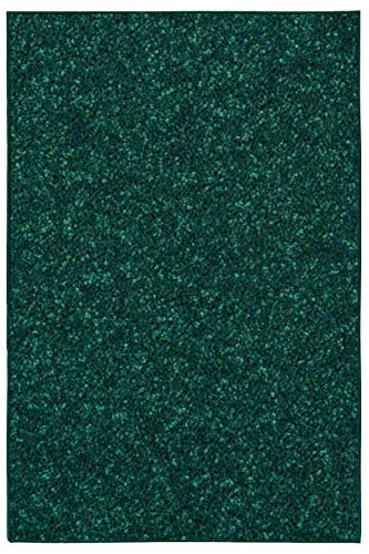 Ambiant Galaxy Way Kids Favorite Forest Green 5'X7 ' - Area ()