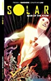 Solar: Man of the Atom Volume 2: Intergalactic (Solar Man of Atom Tp)