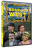 Best of the West - Complete Series (3 Discs)