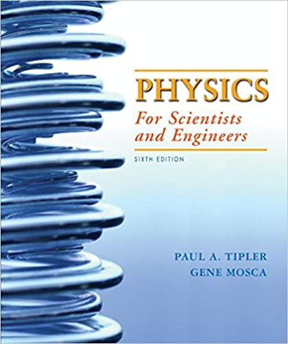 Physics for scientists and engineers volume 2 chapters 21 33 physics for scientists and engineers volume 2 chapters 21 33 sixth edition fandeluxe Gallery