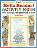 Hello Reader Activity Book, Scholastic, Inc. Staff and Gina Shaw, 0590996118