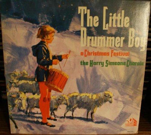 The Little Drummer Boy - A Christmas Festival (Boy Little Drummer Christmas Tree)