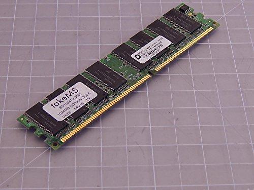 1024 Mb Memory - Take MS BD1024TEC501, 1024MB DDR333 CL2.5 Memory Board T94580
