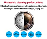FreelyKoi Colored Contact Lenses Ultrasonic