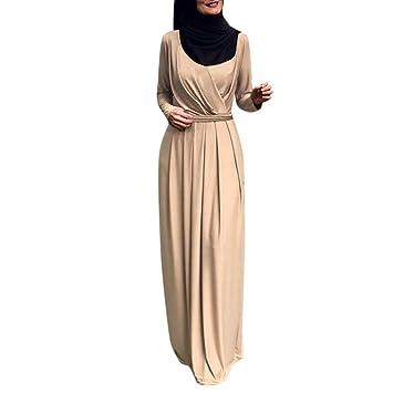 robe hijab simple
