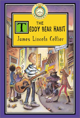 - Lost Treasures #3: The Teddy Bear Habit or How I Became a Winner (Special Promotion): Lost Treasures: The Teddy Bear Habit - Book #3
