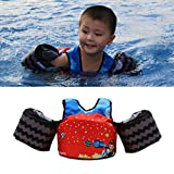 Vine Kids Swimming Float Vest Swim Arm Band Buoyancy Aid Learn to Swim