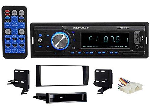 Car Digital Media Bluetooth AM/FM/MP3 USB/SD Receiver for 20
