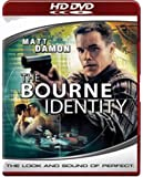 The Bourne Identity [HD DVD] [Import anglais]
