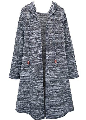 16 Cardigan Sweater - 3