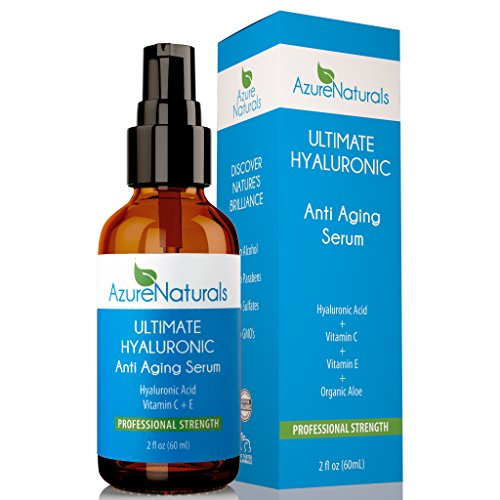 Best Skin Care With Hyaluronic Acid - 6