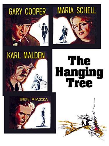 The Hanging Tree (Tree Hanging Seat)