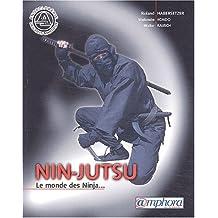 Nin-jutsu (Le) [nouvelle édition]: Monde des Ninja (Le)