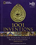 img - for LIMITED EDITION EXCLUSIVE HARD-BACK 1001 Inventions: The Enduring Legacy of Muslim Civilization (Third Edition) ( 24.99) book / textbook / text book
