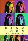 Nico Icon [DVD] [Import]