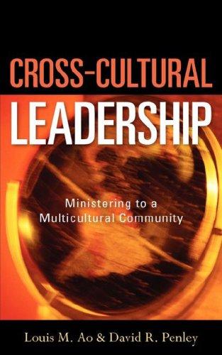 Download CROSS-CULTURAL LEADERSHIP PDF