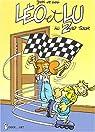 Léo et Lu, Tome 2 : Au 2nd tour