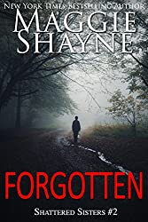 Forgotten (Shattered Sisters Book 2)