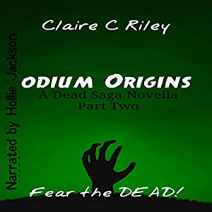 Odium Origins Audiobook