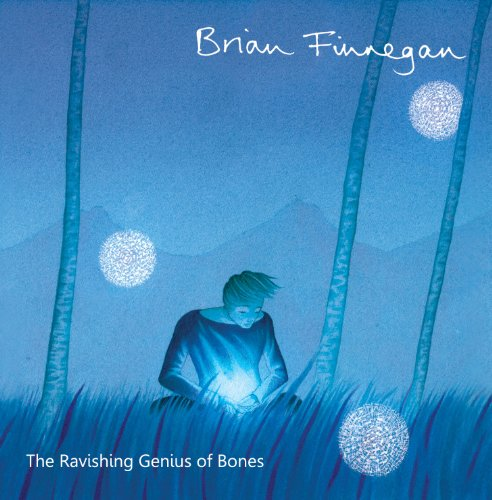 Cover of Ravishing Genius Of Bones